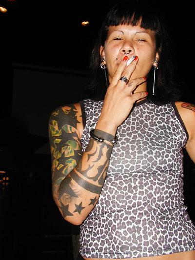 fumandoespero